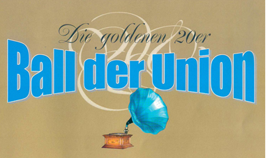 Ball der Union 2014